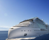 MSC Cruises and Chantiers de l'Atlantique sign contracts for two additional LNG-powered ships