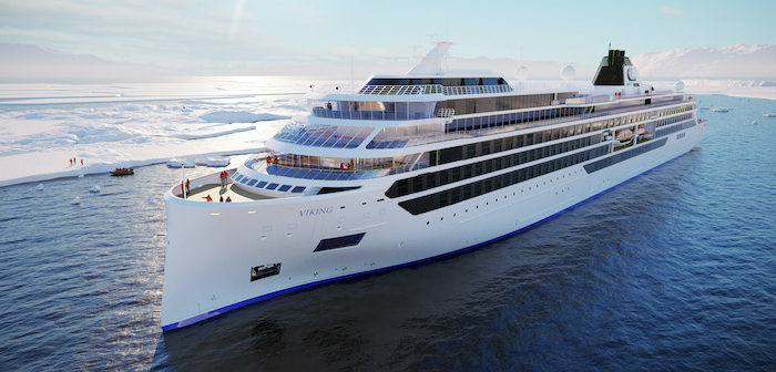 Inside Viking Cruises' new expedition-class ships