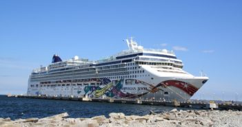 Norwegian Cruise Line Holdings announces new sustainability leadership